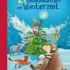 24 Wintergeschichten Cover